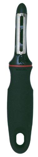 Norpro Grip-EZ Peeler, Black