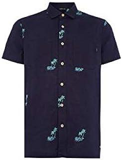 M Hombre ONEILL LM Palm AOP S//Slv Shirt Camiseta de Manga Corta Multicolor