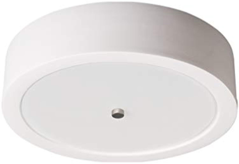 Lampex 021 P36 Atena 36 Plafond Lampe, Metall, E27, Wei