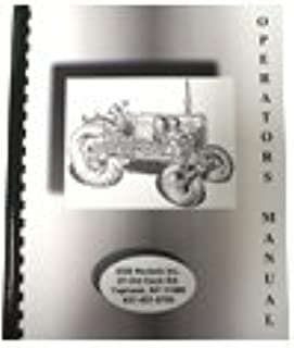 John Deere 750 Series Grain Drill (10ft or 15ft sn 19185-up) OEM Operators Manual
