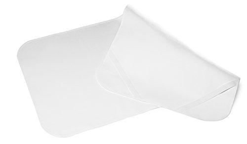 Carevitex 2087 Limburg Waterdichte matrasbeschermer, per stuk verpakt (1 x 1 stuks) 90x200 cm
