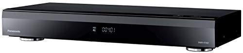 パナソニック 4TB 3チューナー ブルーレイレコーダー 4K DIGA DMR-4T401 4Kチューナー内蔵 4K放送長時間録画/3番組同時録画対応
