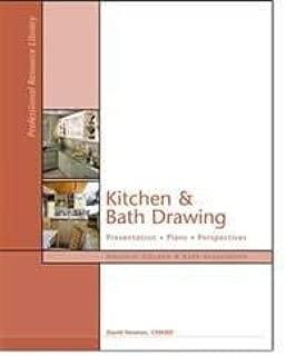 kitchen drafting