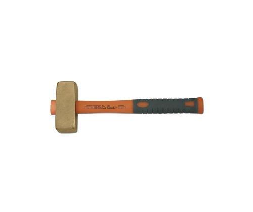 EGA Master 71766 – slee hamer Duits type 1000 gr niet glanzend al-bron