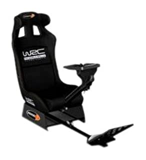 Rennsitz Playseat WRC für PS 2, PS 3, Xbox, Xbox 360, Wii, Mac und PC (B002CQTY0M) | Amazon price tracker / tracking, Amazon price history charts, Amazon price watches, Amazon price drop alerts
