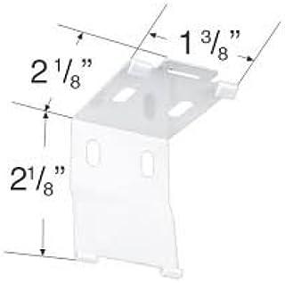 """mpn# 5003308000 Hunter Douglas 2/"""" String Ladder Tape Grommet"""