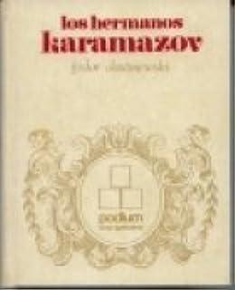 HERMANOS KARAMAZOV LOS