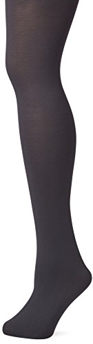 Fiore Damen Umstandsstrumpfhose MAMA 100 den/BODYCARE Strumpfhose, Grau (Graphite 002), Medium (Herstellergröße:3)