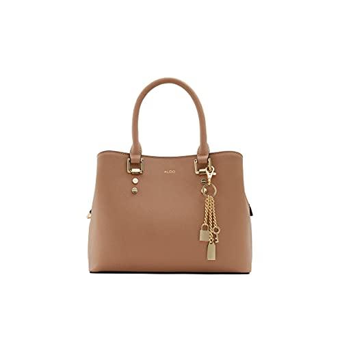 ALDO Legoiri Top Handle Bag, Light Brown