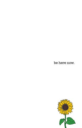 be here now. (English Edition)