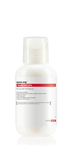 Acne.org AHA+ (10% ácido glicólico + licochalcona)