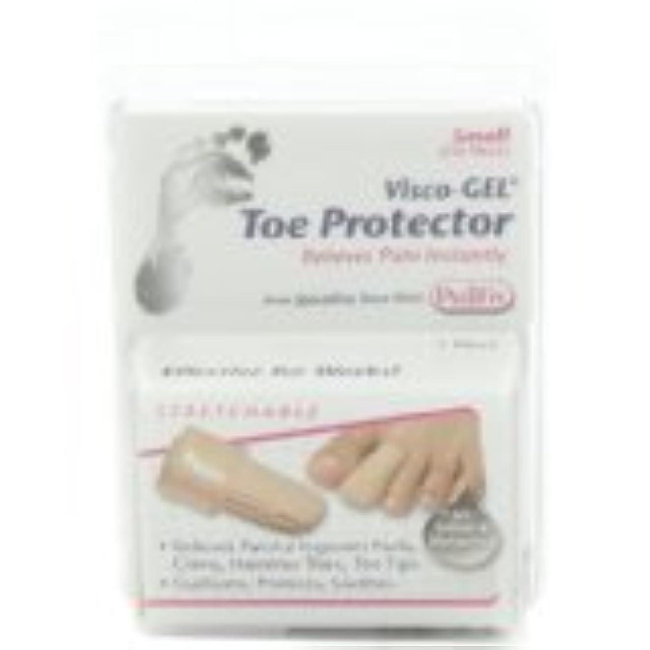 州誘発する石膏足指保護キャップ 伸縮性リブ織り生地製(P82-XL)