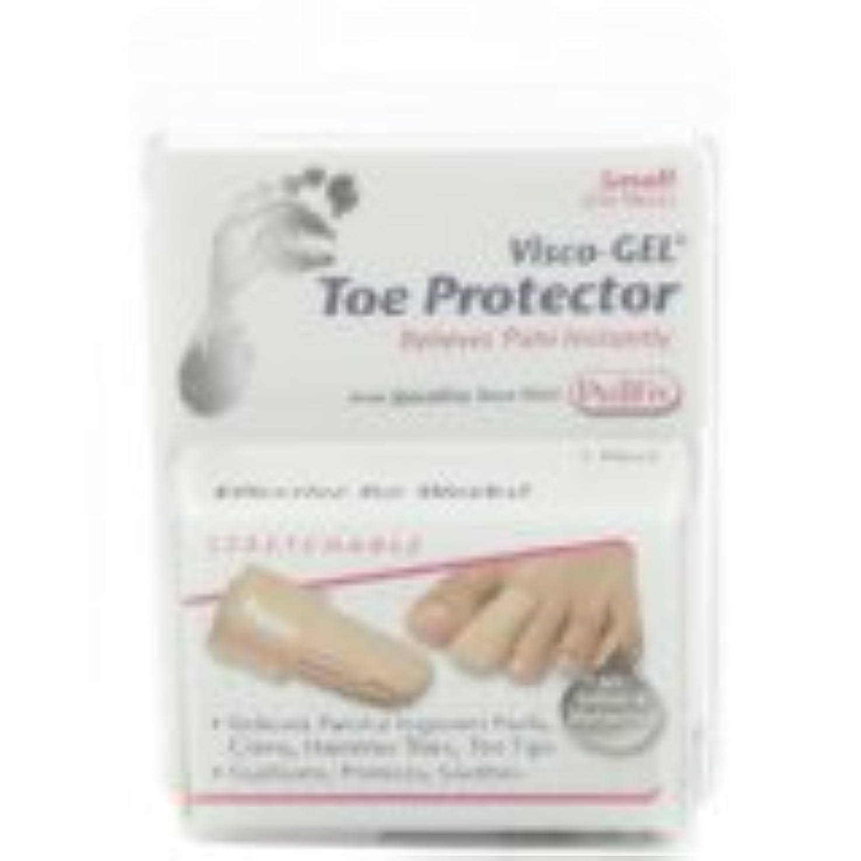 姿を消すデジタル販売員足指保護キャップ 伸縮性リブ織り生地製(P82-XL)