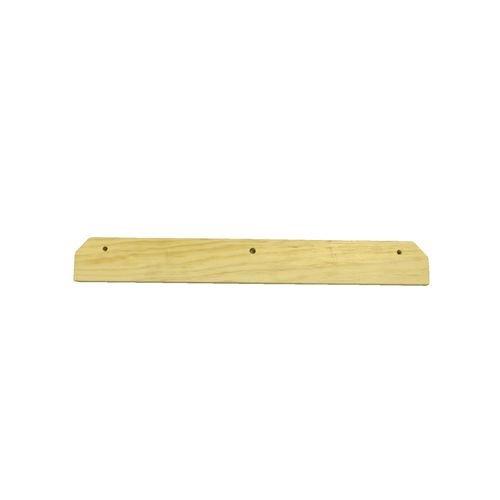 浅香工業 木製レーキ アルミパイプ用替板