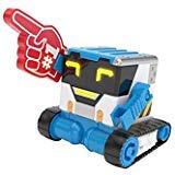 Rad Robot Yakbot Red & Mibro Robot