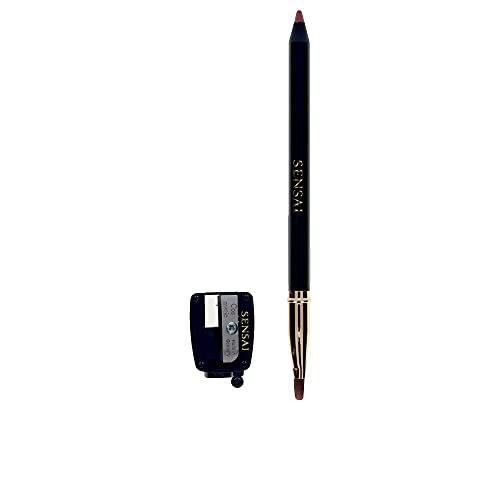 Kanebo Colours Lip Pencil #05-Classy Rose - 5 ml