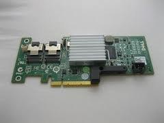 DELL 342-0663 DELL PERC H200 SAS PCIE RAID CONTROLLER