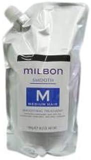 ミルボン スムージング トリートメント<つめかえ用> ミディアムヘア(1000g)