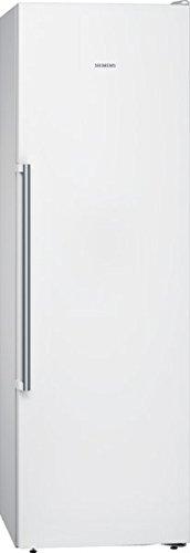 Siemens GS36NAW3P Gefrierschrank / A++ / 186 cm / 237 kWh/Jahr / 242 L Kühlteil / Supercooling / Nofrost-Technik