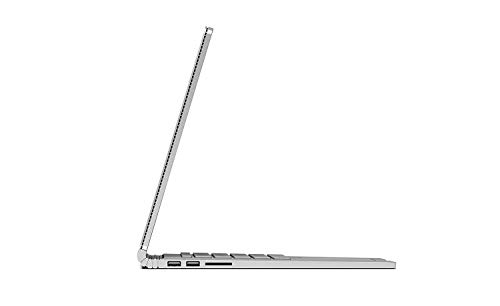 Compare Microsoft Surface Book (CR7-00015) vs other laptops