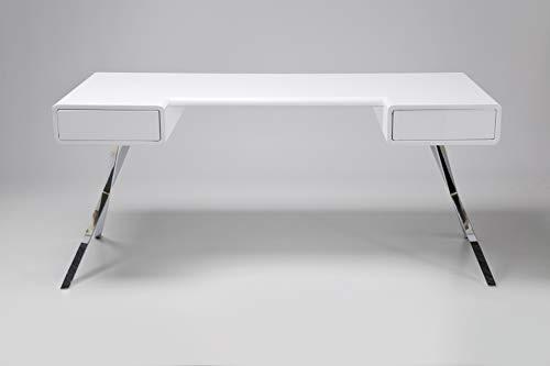 Kare Schreibtisch Insider 160x75cm, 76216, hochwertiger Laptoptisch, großer Tisch für Büro und Arbeitszimmer, (HxBxT) 74x160x75cm