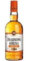 Zoladkowa Gorzka Wodka 12er Pack 12 x 0,5 l