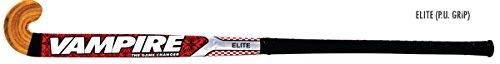 CE BAS Vampire Elite Hockey Stick With P.U. Grip - Full Size