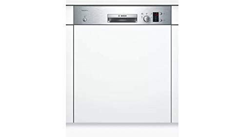 BOSCH Built in Dishwasher, 60cm (SMI25AS00I)