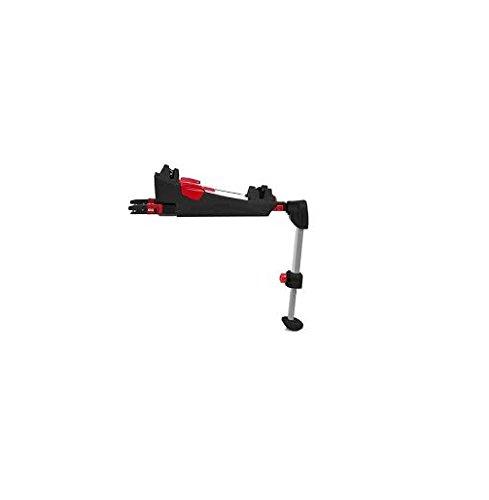 Hauck Varioguard - Base Isofix apta para sillas de auto Varioguard, para Grupos 0+ de 0 meses hasta 13 kg, color gris