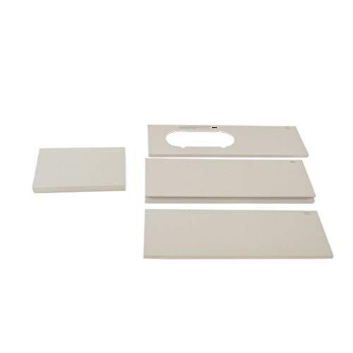 Lg COV30314909 Room Air Conditioner Window Panel Kit Genuine Original Equipment Manufacturer (OEM) Part