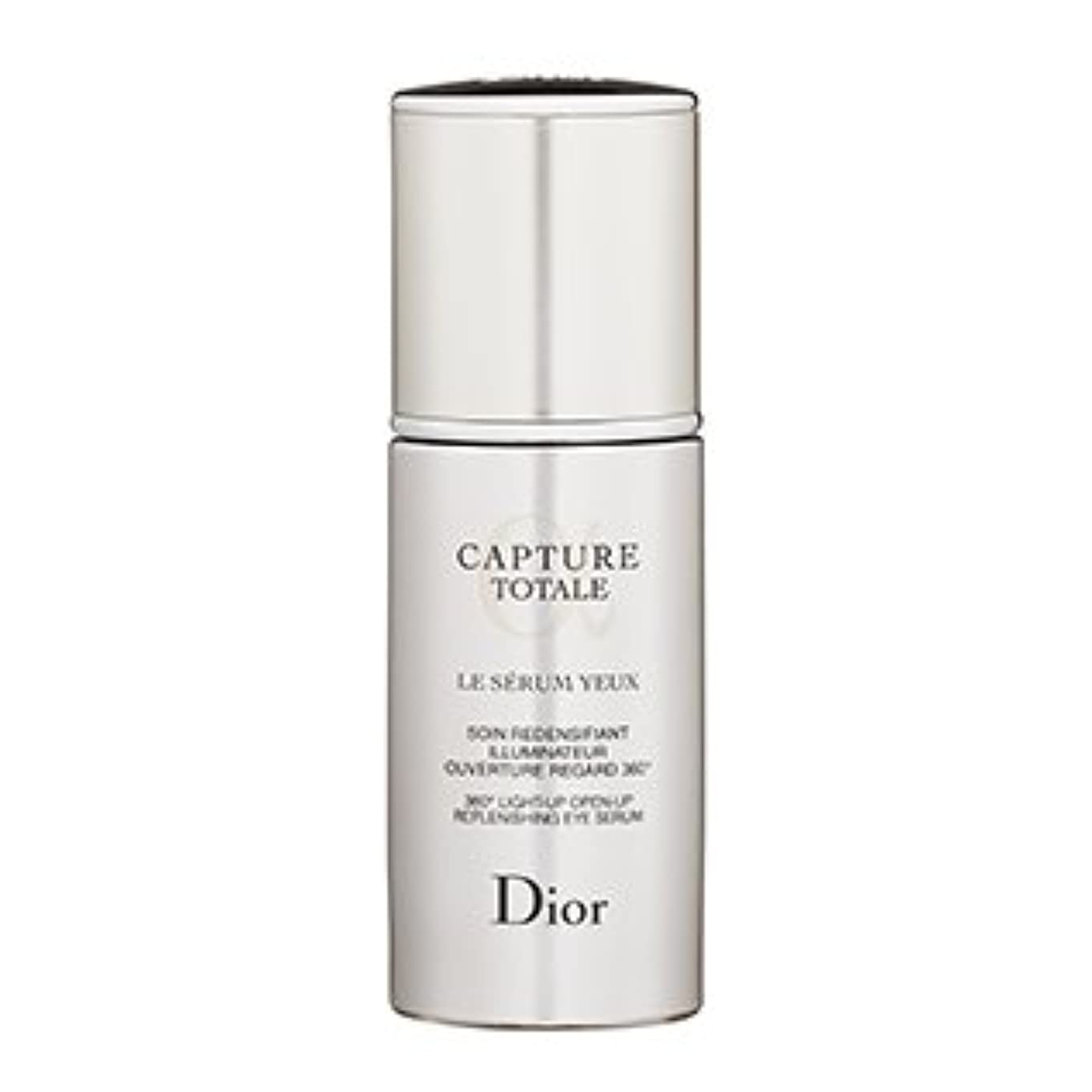 提供された未接続関数ディオール(Dior) カプチュール トータル アイ セラム [並行輸入品]