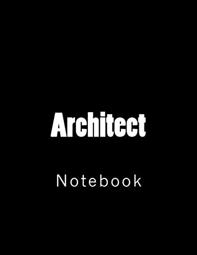 Architect: Notebook