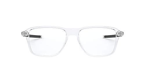 Oakley Full Rim Square Unisex Spectacle Frame - (0OX816681660254|54)