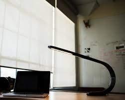 Tafellamp 0555-04 Mini SIGMA Flex zwart 48 cm hoog x 70 cm breed