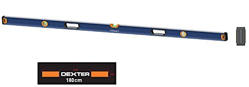 DEXTER - Wasserwaage 180 cm -...