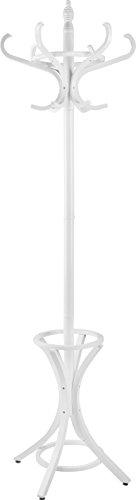 Headbourne Hr8085X - Perchero de pie (con gancho para sombre
