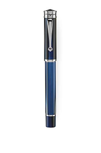 Montegrappa(モンテグラッパ)DucaleMurano(ドゥカーレ・ムラーノ)イタリア製万年筆正規輸入品マーレMedium