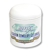 Blitz Costume and Fashion Jewelry Cleaner Dip