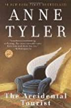 Accidental Tourist by Tyler, Anne [Paperback]