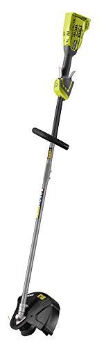 Ryobi Rasentrimmer 18V, Schnittbreite 28-30 cm, mit Spule mit TIPP-Automatik, ohne Akku und Ladegerät – OLT1833, 18 V, Hyper Grün