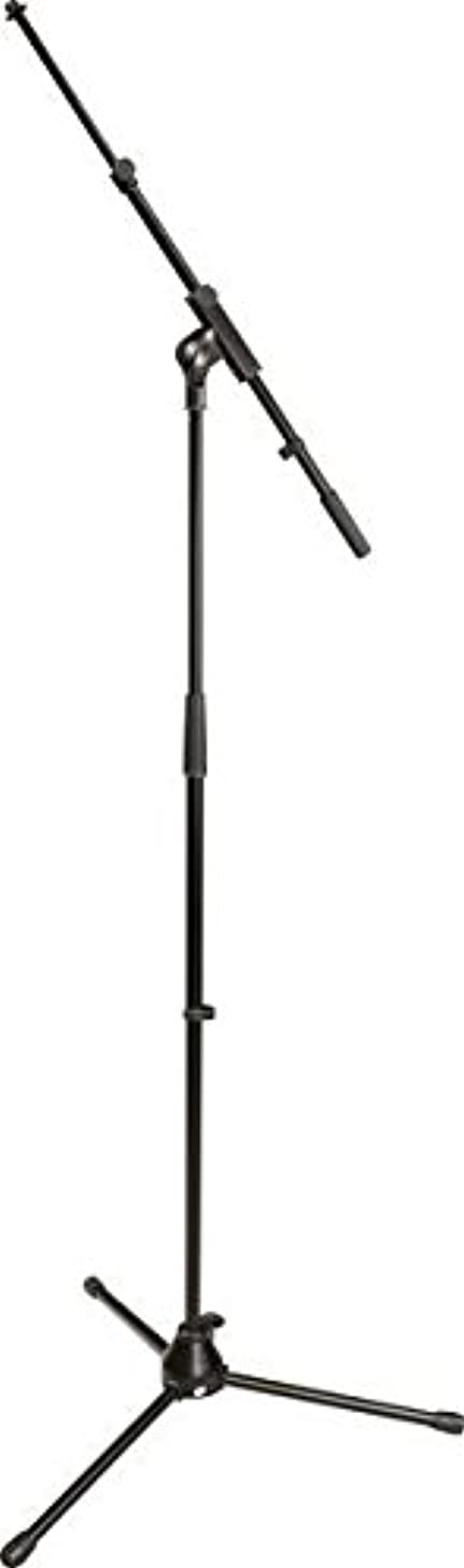 Ultimate Support JS-MCTB200 JamStands Series Tripod Microphone Stand with Telescoping Boom