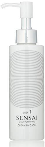 Kanebo Sensai Silky Aceite Limpiador - 150 ml