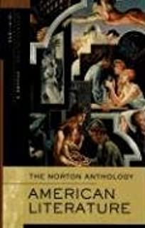 The Norton Anthology of American Literature (Seventh Edition) (Vol. D)