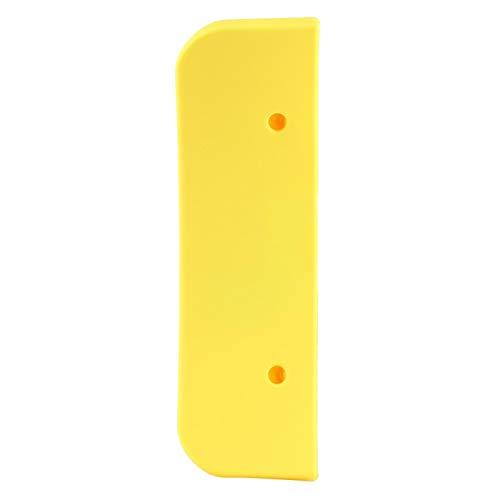 Däckspade plasthylsa professionell, hållbar ersättningsskyltskydd för biltillbehör för avtagbara däckbytesmaskiner för däck