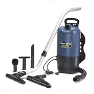Purchase Powr-Flite: 10 qt. Back Pack Vacuum Powr-Pro backpack vacuum with 71 d