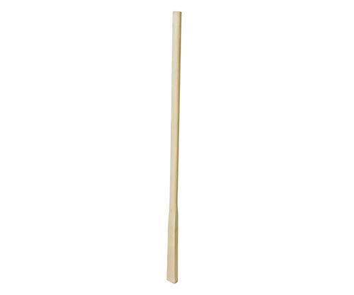浅香工業 鍬の柄 093484 本体: 奥行105cm 本体: 高さ4.5cm 本体: 幅3.2cm