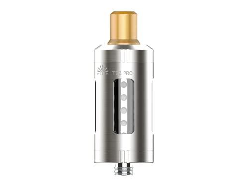 T22 Pro Verdampfer Set - 4,5ml Tankvolumen - MTL - von Innokin - Farbe: silber