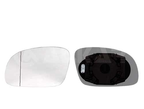 Alkar 6471103 - Vetro Specchio, Specchio Esterno
