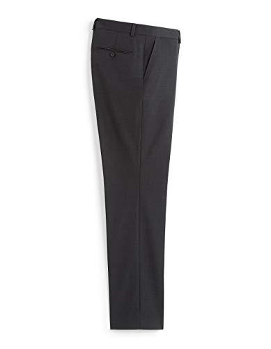 Celio MOPLANE Pantalon, Noir (Black Black), 36W/34L (Taille fournisseur: 46) Homme