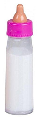 Guilty Gadgets New Born Baby Doll Magic Milk Bottle Dolls Feeding Set Girls Toy